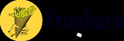 Frietbusje Logo